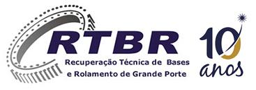 RTBR - Recuperações Técnicas de Bases e Rolamentos de Grande Porte